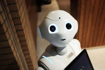 人工知能AIの2045年問題。シンギュラリティがまもなくやってくる日