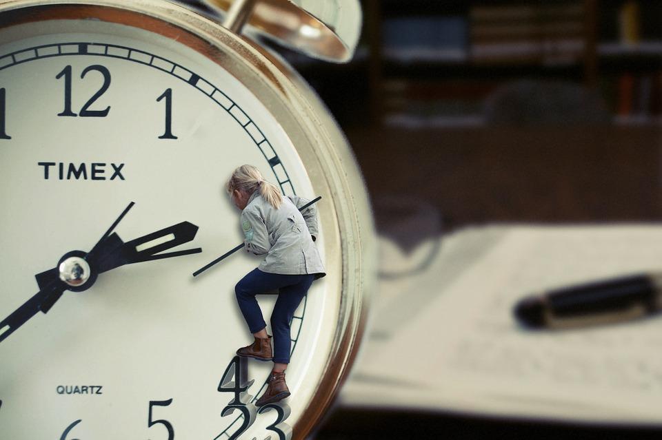 記事作成に時間がかかる初心者ライターのための超効率的な短縮方法