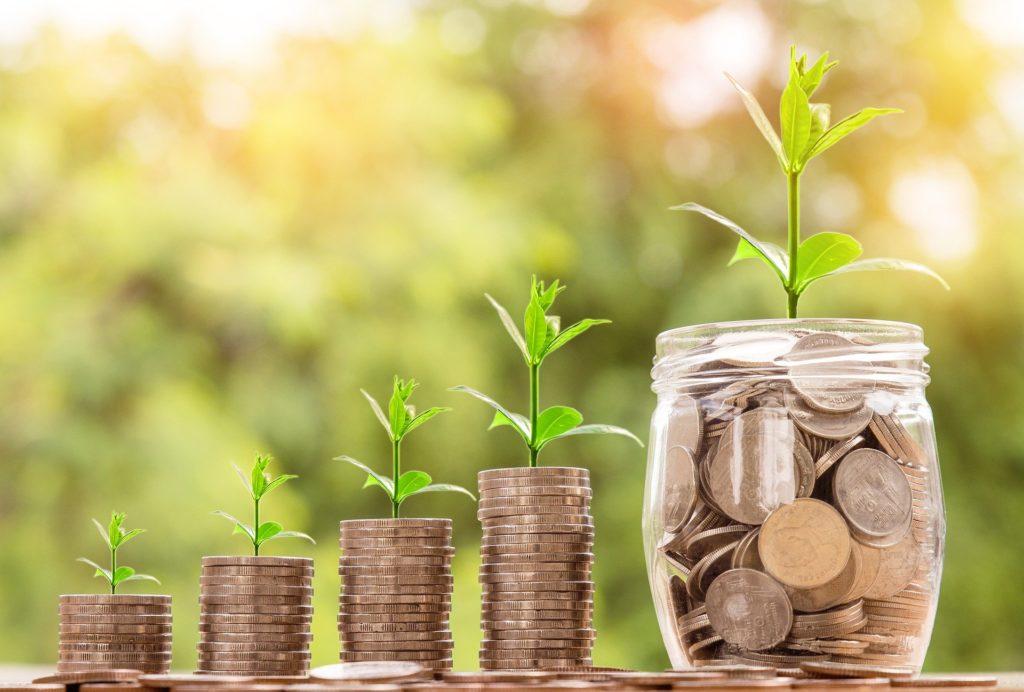 コミュニティービジネスにおいてお金の流れを増やすことの重要性について
